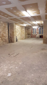 local commercial  Bordeaux 165 m2
